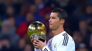 Cristiano Ronaldo Vs Atletico Madrid Home HD 1080i (15/01/2015)