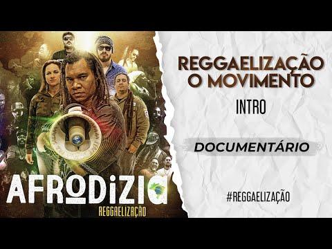 Afrodizia - Reggaelização [Intro]