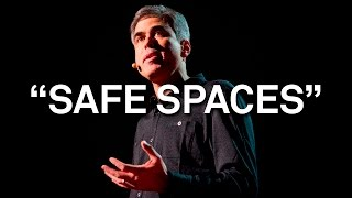 Safe Spaces — Sam Harris and Jonathan Haidt on the Disturbing Trend of Vindictive Protectiveness