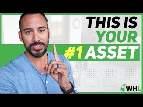 #1 Asset For Your Biz-ness (don't make the same mistake)