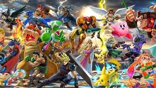 Super Smash Bros. Ultimate Gameplay - IGN LIVE E3 2018