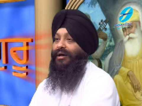 Dukh Bhanjan Tera Naam Ji - Bhai Ravinder Singh Ji (Hazoori Ragi)