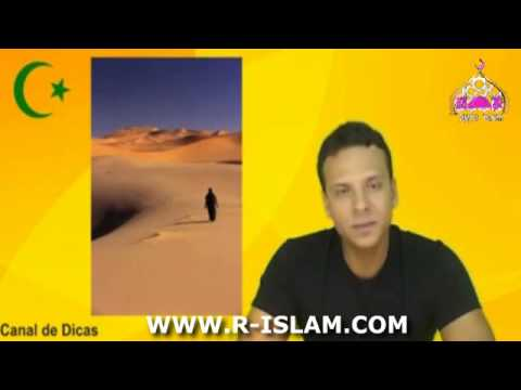 Islamismo com Professor Israel Batista