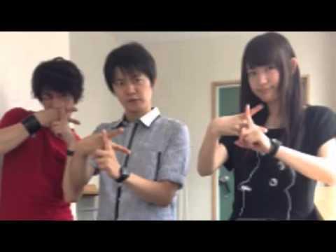 K of Radio KR4th 第7回 【下野紘 津田健次郎 小松未可子】