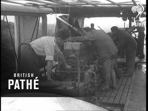 Crop Spraying (1955)