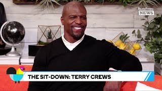 "Terry Crews On ""Brooklyn Nine-Nine,"" The #MeToo Movement, And ""Deadpool 2"""