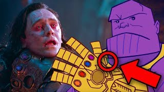 Avengers FAKE DEATH Scenes! Endgame & Infinity War Secret Scripts Revealed!