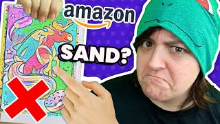 Cash or Trash? Testing 4 Faber Castell Craft Kits from Amazon