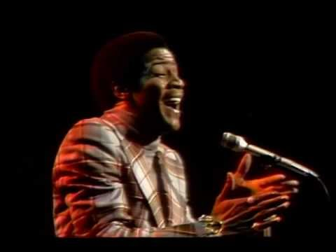 Baixar Al Green- How Can You Mend a Broken Heart (Live on Soul!, 1972)