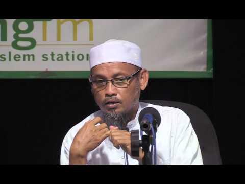 Mutiara Ramadan - Ust Ali Ahmad