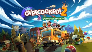 Gourmet Edition Launch Trailer preview image