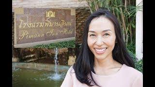 I am the manager at Pimann Inn Hotel Chiang Rai, Thailand