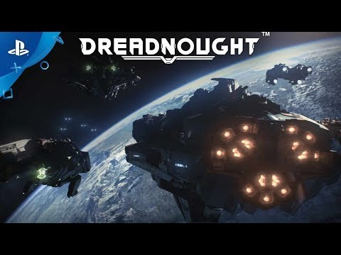 Dreadnought Video Screenshot 2