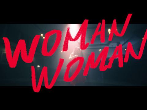 DADARAY「WOMAN WOMAN」