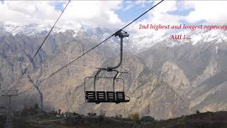 AULI - Uttarakhand...