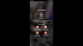 [Bigo Live] Show Cô Giáo Thảo uốn éo sexy sập cả room (23/08/2018)