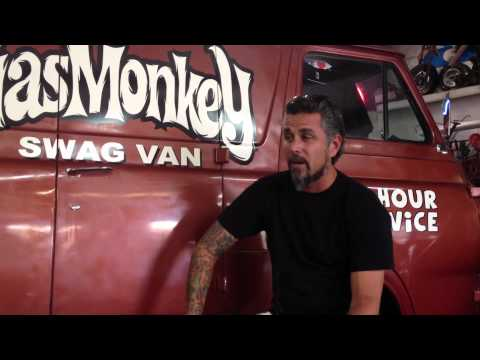 Richard Rawlings Fast Loud Pictures Bio Movies