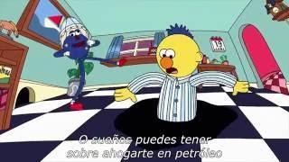 Don't Hug Me I'm Scared 6 Subtitulos en Español