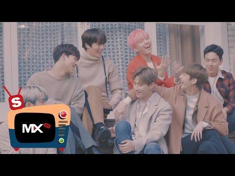 [몬채널][S] 몬스타엑스 (MONSTA X) - 하얀소녀 (White Love) Special Clip
