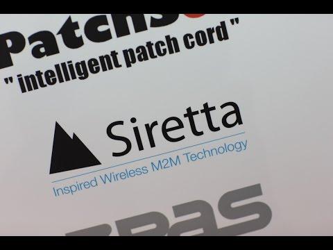 BellEquip GmbH präsentiert Sieretta auf der Smart Automation 2016