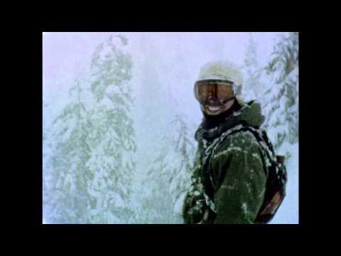 Poler Stuff Rides Mt. Baker