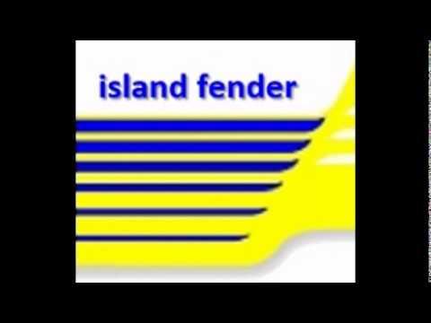 Island Fender Honolulu Hawaii