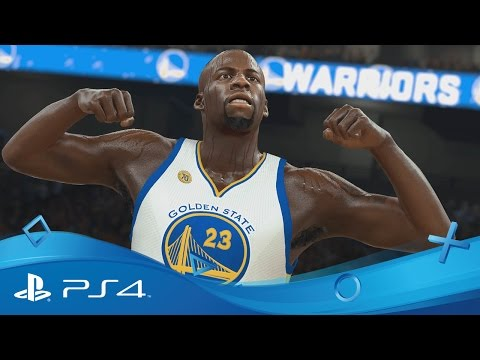 NBA 2K17 | Friction | PS4