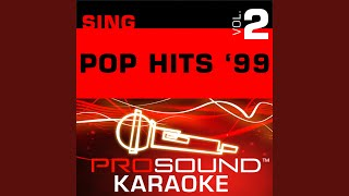 The Prayer (Karaoke Lead Vocal Demo) (In the Style of Celine Dion and Boccelli)
