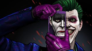 Batman: The Enemy Within - Trailer della stagione