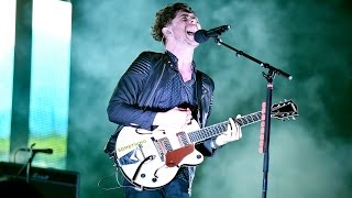 Twin Atlantic - Heart and Soul (T in the Park 2015)