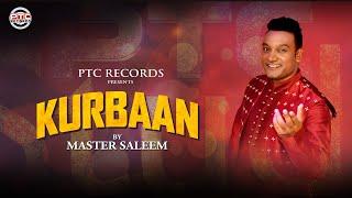 Kurbaan – Master Saleem