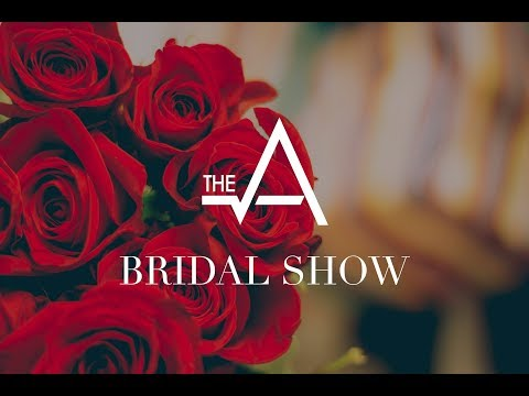 The A Bridal Show: An boutique wedding experience