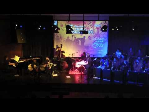 "7° Festival de Música Ensambles ""Lo clásico se viste de Jazz"" - 2012"