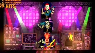 Guacamelee! Super Turbo Championship Edition coming to Steam