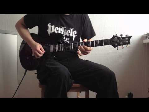 Baixar Bruce Dickinson - Tears Of The Dragon solo by Tomi Ihanamäki