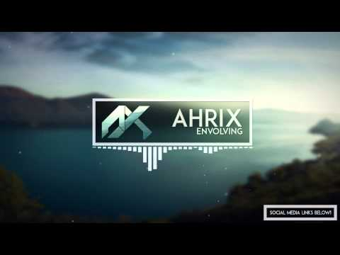 Ahrix - Evolving