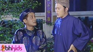 Phim Hài Hoài Linh Minh Nhí - Sự Tích Thành Hoàng Sống [Full HD]