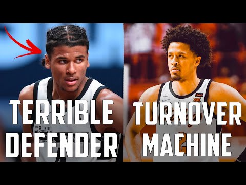 The Biggest ISSUE With Every Top Prospect In The 2021 NBA Draft...