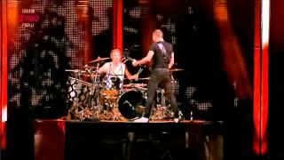 Nhạc rock (liveshow)