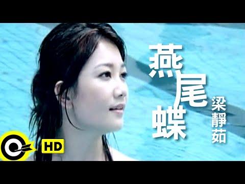 梁靜茹 Fish Leong【燕尾蝶 Wings of Love】Official Music Video