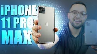 iPhone 11 Pro Max | o MELHOR da APPLE é INSANO?! análise definitiva!