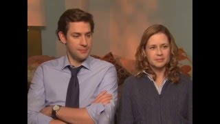 The Office | The Delivery | John & Jenna Interview