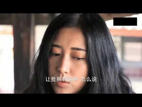 【中国梦之声】【唱随心想】央吉玛生活纪录片,了解她你就会心疼她