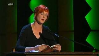 Katinka Buddenkotte: Glaubenskrieg