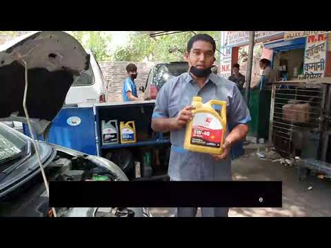 Engine Oil for Car - Customer Review