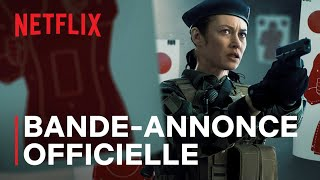 Sentinelle :  bande-annonce