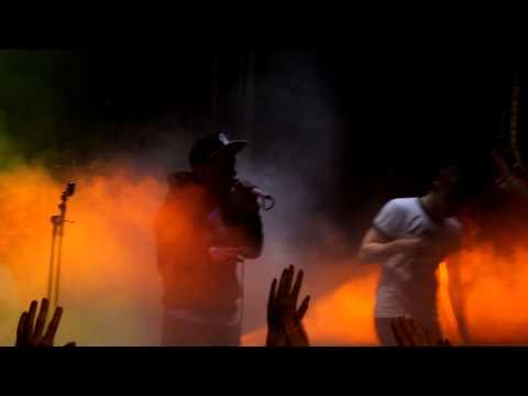 Anacondaz - Всем Пиздец Live @ Москва Hall