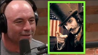 Joe Rogan on Daniel Day-Lewis