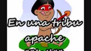 tribu apache.wmv
