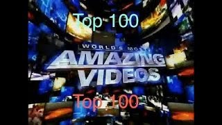 Top 100 World's Most Amazing Videos Clips